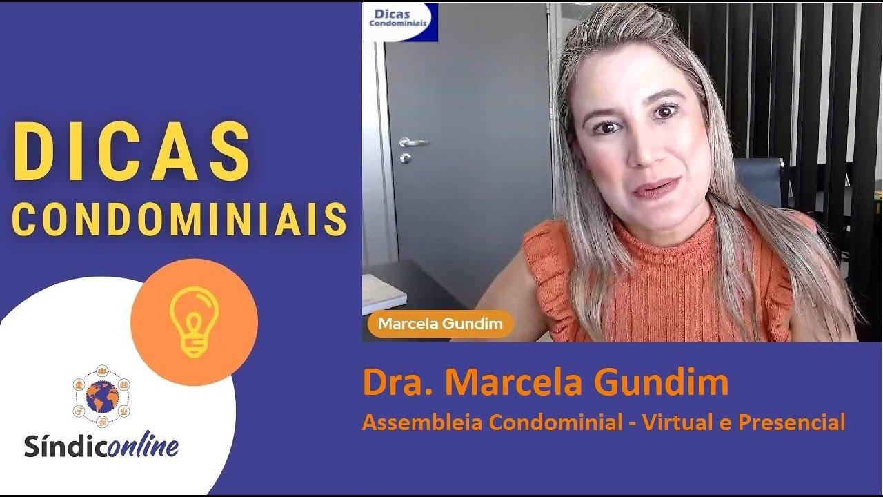 Dicas Condominiais - Assembleias Virtuais