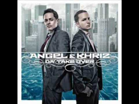 Angel Y Khriz - Me Enamore (Da Takeover) ORIGINAL LYRICS REGGAETON 2010