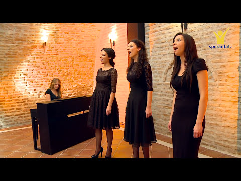 Noblesse - The Lord Bless You and Keep You