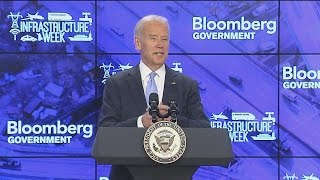 Mark Halperin: It's Good For Clinton If Biden Gets In