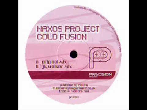 Naxos Project - Cold Fusion (Original Mix) Mp3