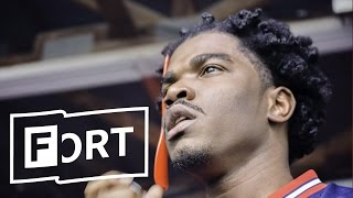Smino - blkswn - Live from The FADER FORT 2017