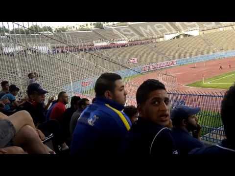 احرار بونة يعبرون عن غضبهم من اللاعبين بطريقتهم الخاصة |usma Annaba idb