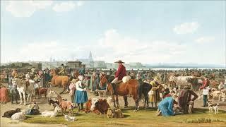 Georg Joseph Vogler (1749-1814) - Les rendez-vous de chasse... (1792)