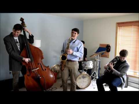 Chris Ferrari - Tenor Saxophone
