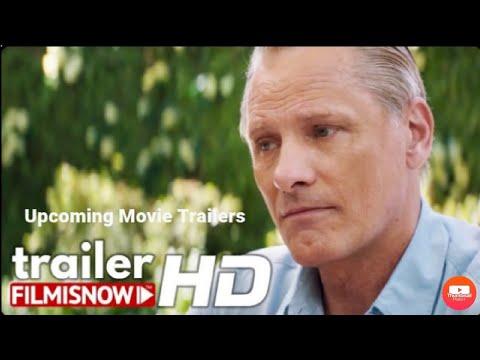 Falling Movie Trailer (2021) Viggo Mortensen Movie