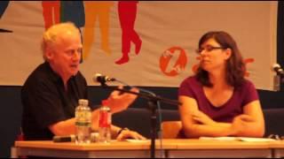 """Harald Schumann: Ideologie der Austeritätspolitik in der EU"""" - attac Sommerakademie (2015)"""