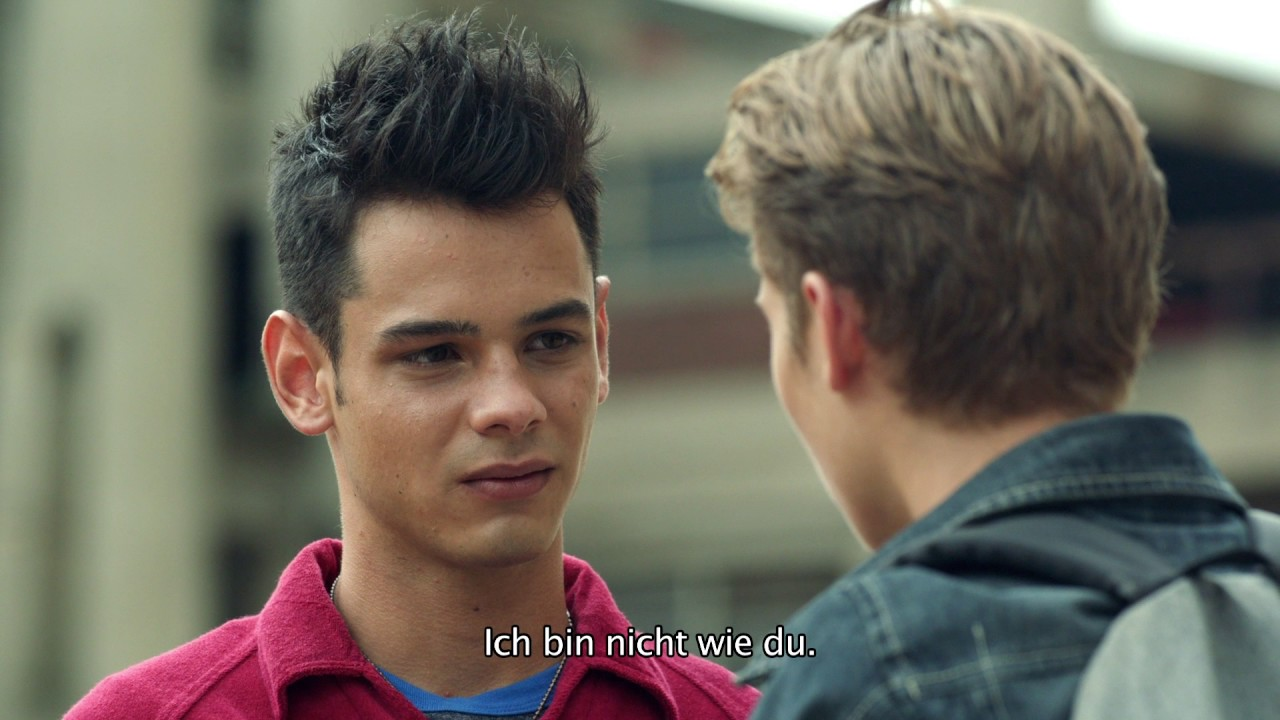 Heimliche Küsse - deutscher Trailer