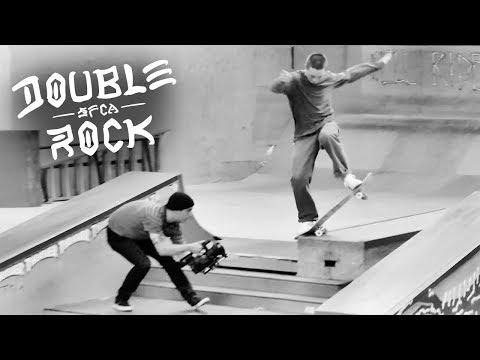 Double Rock: Altamont
