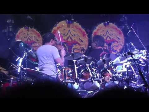 Dead & Company…Drums…Inglewood, CA…12-30-15