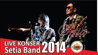Live Konser Setia Band - Aku Terjatuh @Bogor, 21 Mei 2014