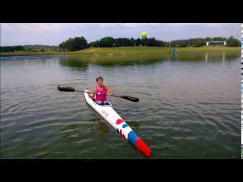 Balance Exercises For Canoeing and Kayaking - Practice Your Skills