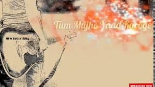 Mujhe Khone Ke Bad Ek Din( Tera Zikr) | NEW BOLLY RING | New Ringtone