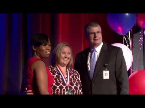 2016-17 GCS Teacher of the Year Announcement