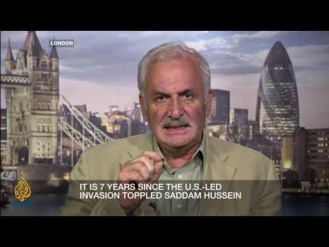 """Inside Story – Iraq's missing billions"""