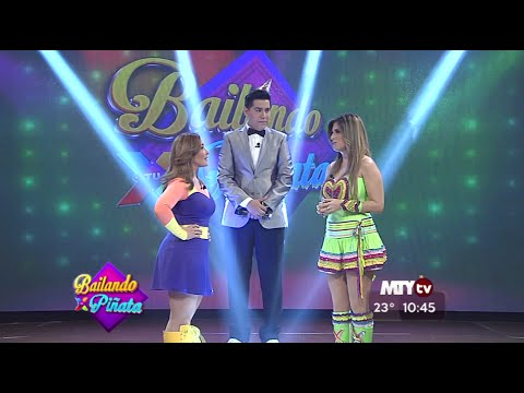 Gente Regia - ¡Atolaje con Bely y Lore!