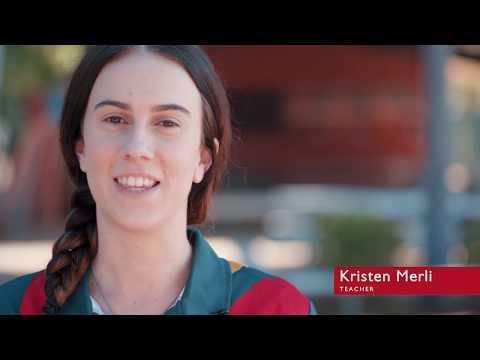 TCEO | St Kieran's Catholic School, Mount Isa