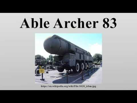 Able Archer 83