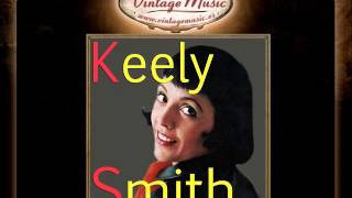 Keely Smith -- Hello Young Lovers