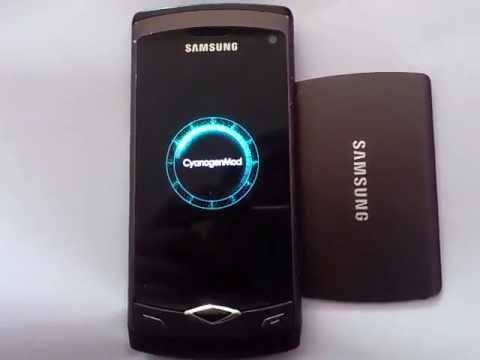 Samsung Wave S8500 -Rom FnF JB 4.2.2 .DevilKernel.I9000 SGII