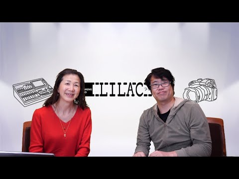 スペシャリスト紹介映像③ 英語コーチ中目智子さん