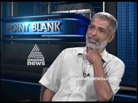 Interview with Keezhattur protest leader Suresh Keezhattur   Point Blank