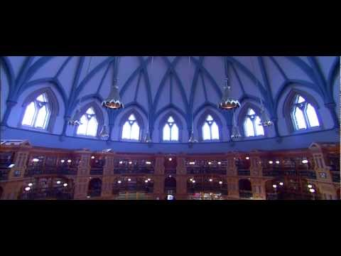 Parliament of Canada - The Library of Parliament