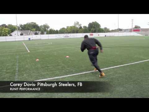 Carey Davis Training