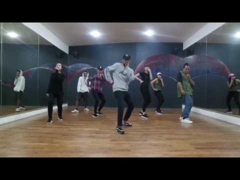 Black Beatles, Confessions, & No Problem | Alex Aiono AND William Singe Mashup CHOREOGRAPHY