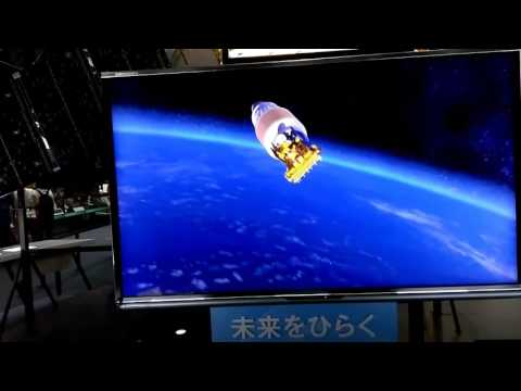 Jovi & Viko @ Japan Aerospace Exploration Agency (JAXA)