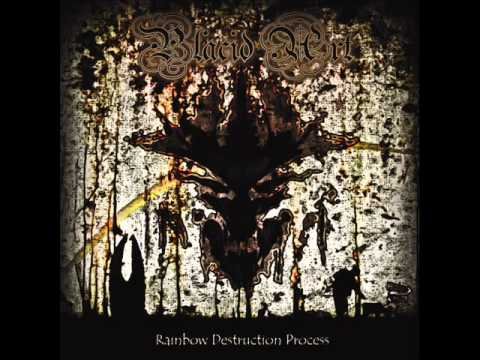 Placid Art - Rainbow Destruction Process (Full Album)
