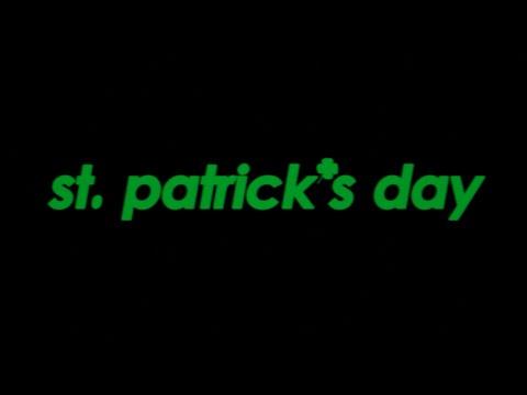 St. Patrick's Day 1993    HD