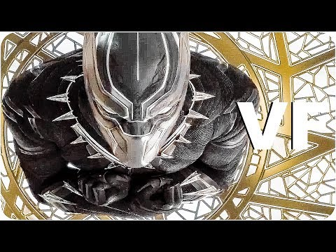 BLACK PANTHER streaming VF (Nouvelle // 2018)