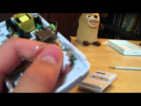 How to Repair your Universal Charger