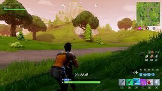 HOW TO GET CROSSHAIR BACK ON FORTNITE