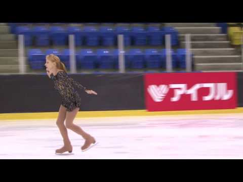 Anne Shea - Gold Women IV Free Skate - 2016 Adult Figure Skating Competition Vancouver10