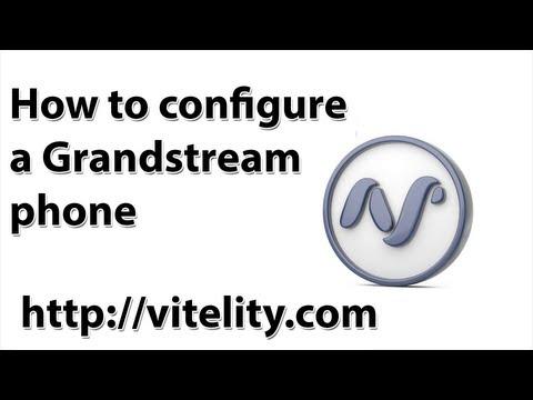 Vitelity Voip + Grandstream GXW4008 Setup - VOIP Tech Chat