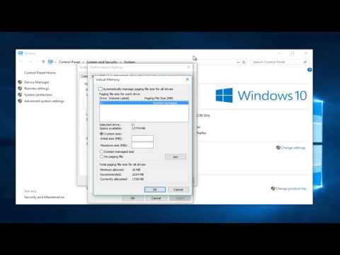 how-to-use-virtual-ram-in-windows-10