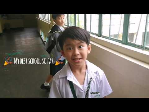 Vlog | Good Shepherd Christian School (Mandaluyong)