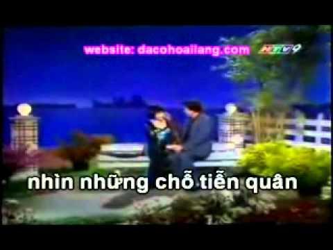 Karaoke CHO MOI (hat voi GMV)