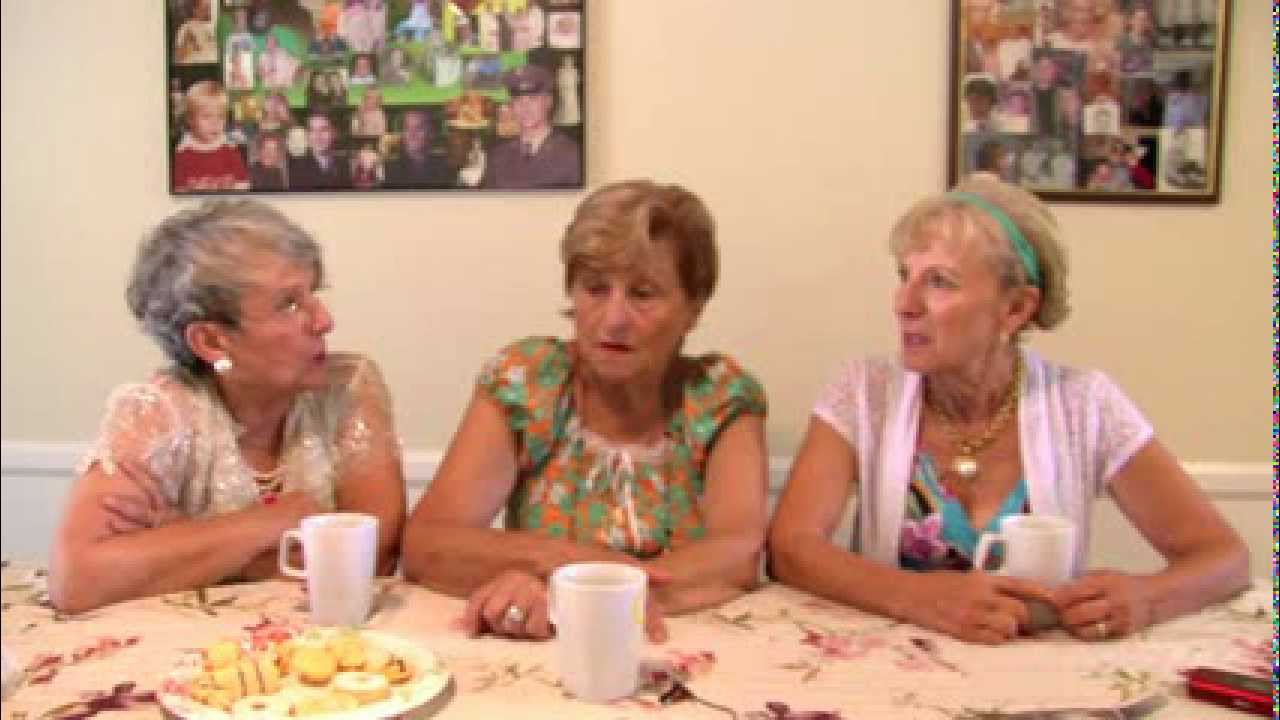 3 golden sisters on tom and katie s divorce youtube