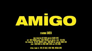 Baneva - Amigo (Music Video)