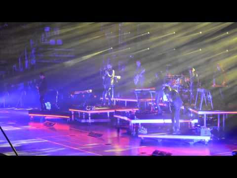Shania Twain - KA-CHING! Instrumental (LIVE)