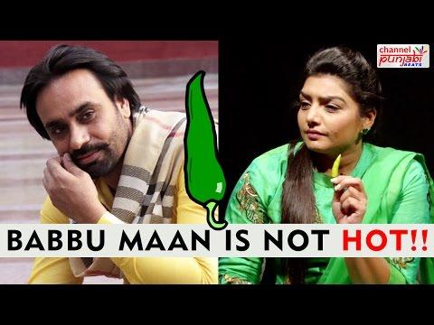 Rupinder Handa | Exclusive Interview | Cafe Punjabi | Channel Punjabi Beats