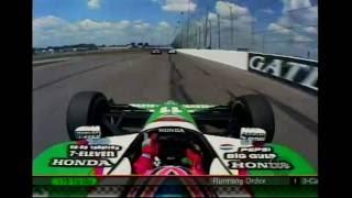 2003 Emerson Indy 250 at Gateway International Raceway