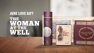 The Woman At The Well | Michael Rood | June 2020 Love Gift