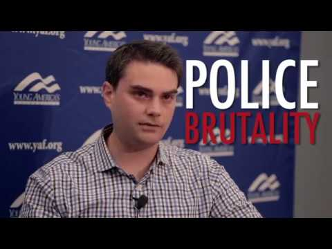 ✅ Best of Ben Shapiro on the Police