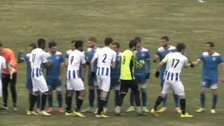 FC Gagra vs FC Mesakhte Tkibu. full match