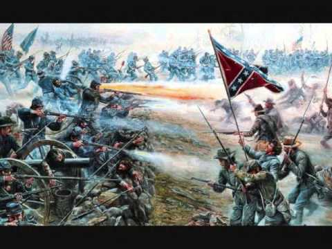 Relyea's Civil War Project