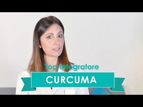 Migliore Integratore CURCUMA recensione.